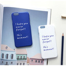 This moment polycarbonate case for iPhone 6