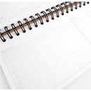 Checklist & Memo
