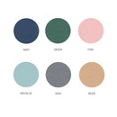 Color of Livework The project undated planner ver.2
