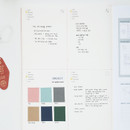 Process note - Livework The project undated planner ver.2