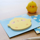 Hey - Bookcodi Molang piupiu cute sticky memo note