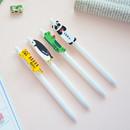 Jam studio Carnival black ballpoint pen 1.0mm