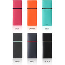 Color of Fenice Office pencil case with elastic band