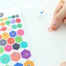 Livework Som Som cute deco sticker