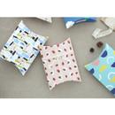 Livework Promenade gift paper bag medium set of 4 styles