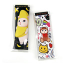 Package for Choo Choo cat slim pencil case