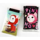 Package for Choo Choo cat card case holder