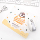 B - 2young Peperico rectangle mouse pad