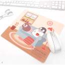 C - 2young Peperico rectangle mouse pad