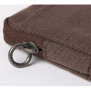 Byfulldesign Make your second plan multi small pocket pouch