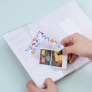 Additional storage room - medium soft lined notebook