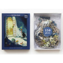 Package of Classic fairy tale 150 piece jigsaw puzzle - Peter pan