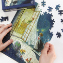 Classic fairy tale 150 piece jigsaw puzzle - Peter pan