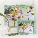 150 piece jigsaw puzzle - Alice in wonderlan
