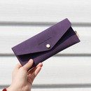 Violet - Wanna be chamude envelope pouch