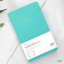 Mint - Prism slip in pocket name card album