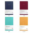 Color of Prism slip in pocket name card album