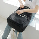 Front pocket - Around'D mais oui backpack