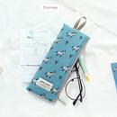 Donkey - Jam Jam webbing pencil case ver2