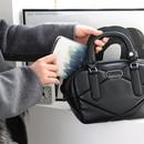 But today zip around wallet