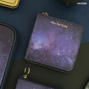Universe - But today zip around wallet