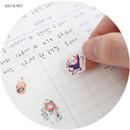 Rao & Rey - Hellogeeks petite deco sticker