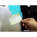 Elephant Monitor memo board