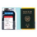 Example of Everymonster travel RFID blocking passport case