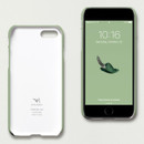 Chichi polycarbonate iPhone case