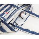 Inner pocket - Bubble girl shoulder tote eco bag