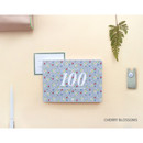 Cherry blossom - 100 day project planner