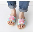 Bear - Brunch brother PVC slide sandal