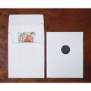 Package for 4X6 Premium white paper photo frame