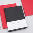Draw your sketch premium drawing notebook