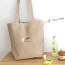 my little friends eco tote bag