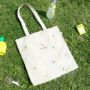 hello summer eco tote bag - 05
