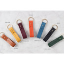 Colors of The Classic leather handy key holder
