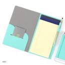 Mint - Premium business notepad holder