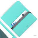 Mint - Premium business sticky pocket card case