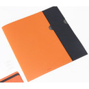 Premium business A4 document file holder