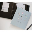 Pelican - Remember our time self adhesive photo album