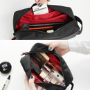 Inside of For your makeup cosmetic pouch bag