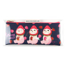 Package for Choo Choo slim zipper pencil case
