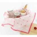Rabbit - My big pattern cotton handkerchief