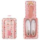 Cony - Line friends travel zip shoes pouch bag ver.3