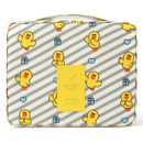 Line friends travel mesh multi pouch bag packing organizer