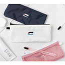 toothbrush - Travel toiletry bag and toothbrush pouch set