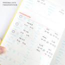 Personal data, Transportation