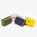 Weekade travel makeup cosmetic pouch bag