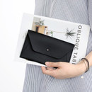 Daily envelope style slim wallet